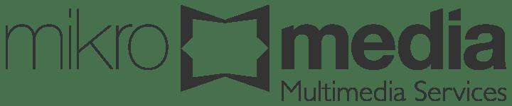 Mikromedia logo